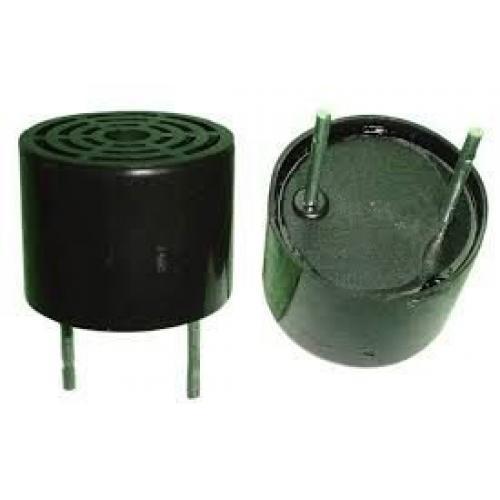 40 KHz Ultrasonik sensör (Alıcı/verici takım)