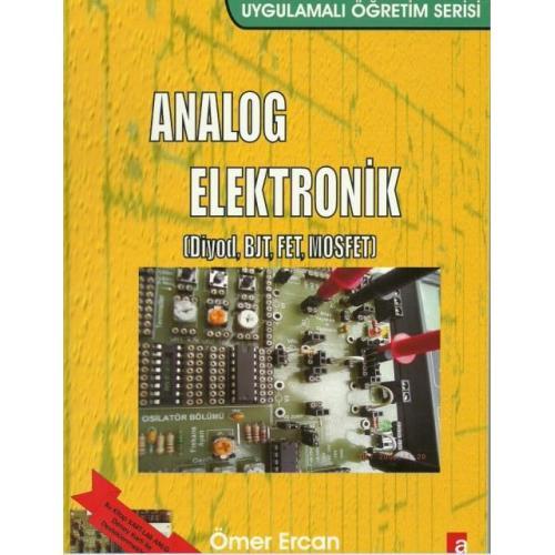 Analog Elektronik (Diyod,Bjt, Fet, Mosfet)