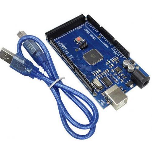 Arduino MEGA 2560 (Klon)