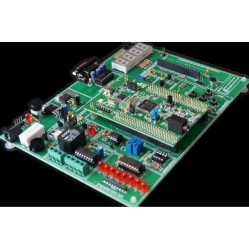 ARM STM32F4  Deney Kartı