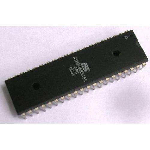 ATMEGA 8515