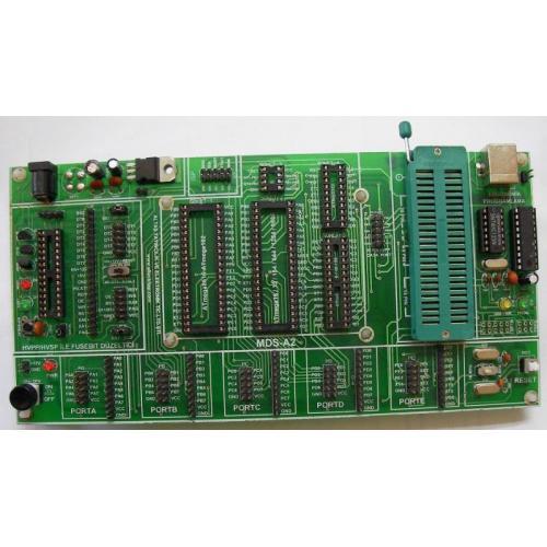 Atmel AVR  Fuse Bit Düzeltici  ve Programlayıcı (PROM)