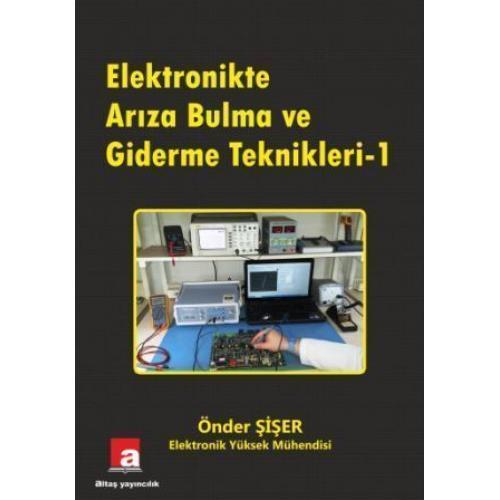 Elektronikte Arıza Bulma ve Giderme Teknikleri -1
