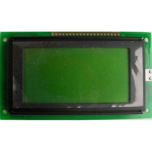 Grafik LCD (WG12864A)