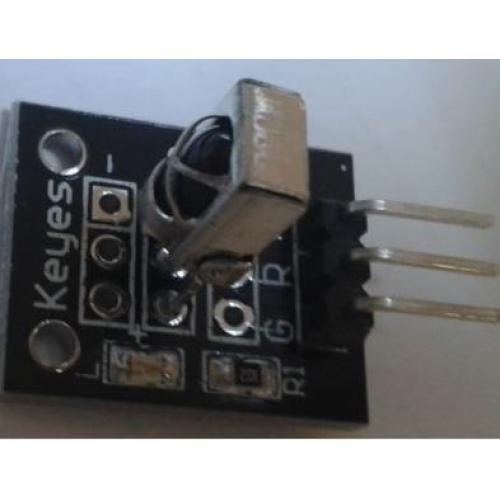 Kızıl Ötesi Alıcı Sensör