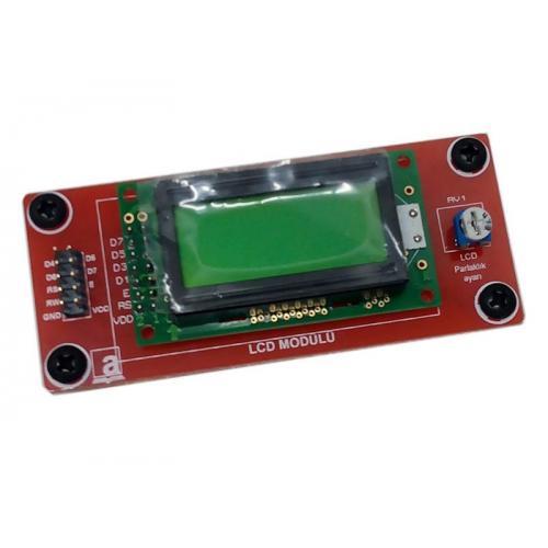 LCD Modülü