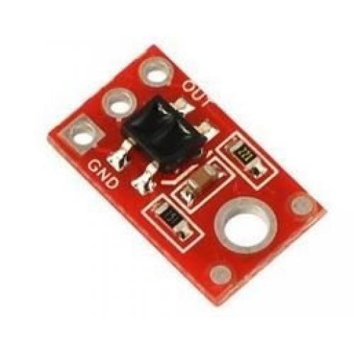 QTR-1RC Kızılötesi Dijital Sensör Paketi 2 li