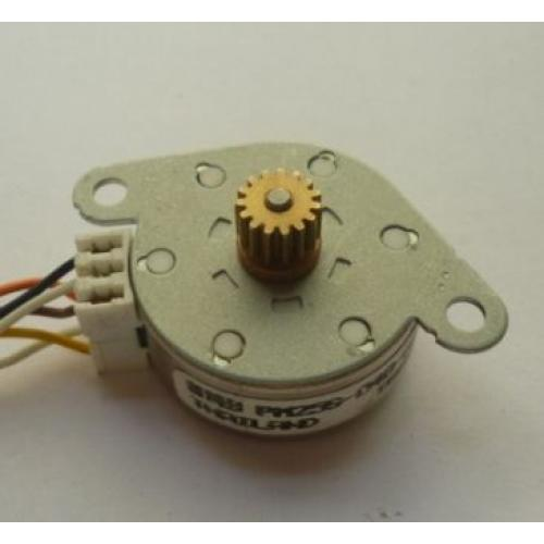 Step motor (PM25S-048)