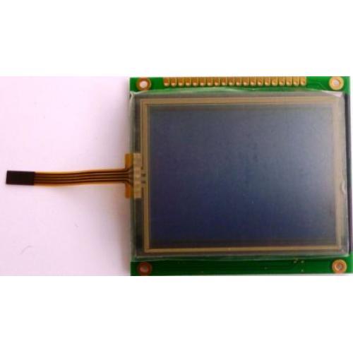 Touch Panel Grafik LCD (WG12864C-TMI-V#N000)
