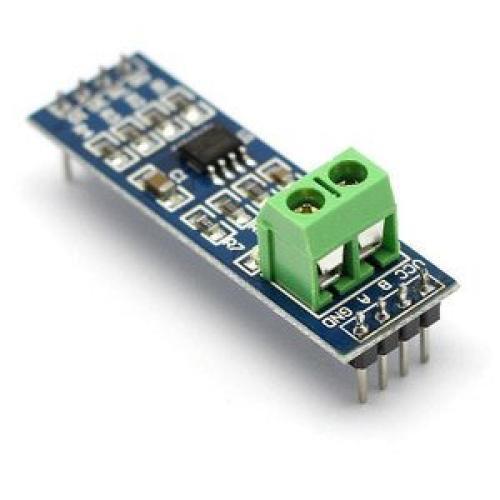 TTL-RS485 Dönüştürücü Kartı (MAX485)